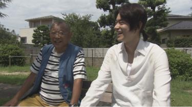 NHK鶴瓶の家族に乾杯に彦根が登場(2017.10.16 19:30~)